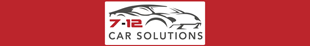 7-12 Car Solutions Ltd logo