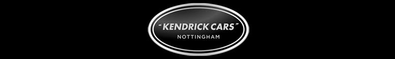 Kendrick Cars Logo