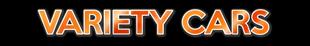 Variety Cars logo