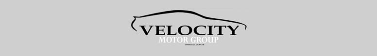 Velocity Motor Group Telford Logo
