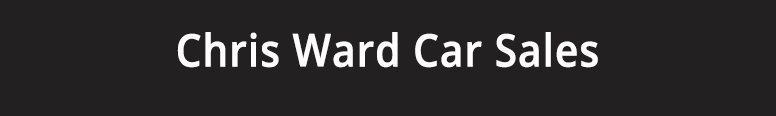 Chris Ward Car Sales Logo
