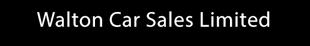 Walton Car Sales Limited logo