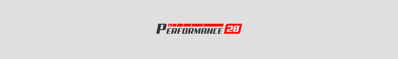 Performance 28 Limited Logo