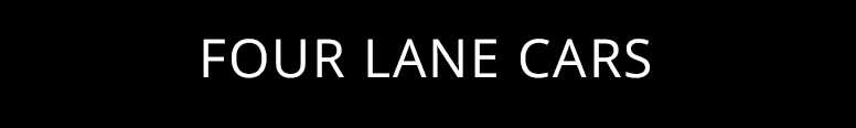 Four Lane Cars Logo