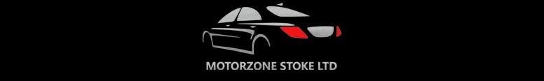 Motorzone Stoke Ltd Logo