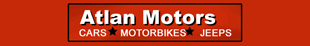Atlan Motors (London) Ltd logo