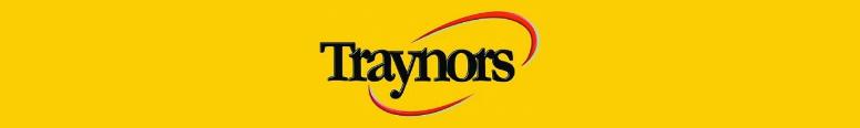 Traynors Motorstore Logo