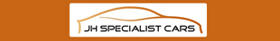 J H Specialist Cars logo