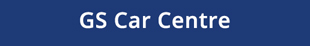 GS Car Centre logo