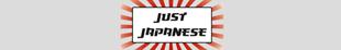 JUST JAPANESE LTD logo