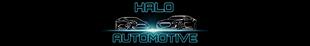 Halo Automotive logo