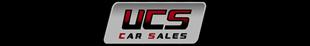 UCS Car Sales Billingham logo