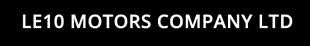 LE10 MOTORS COMPANY LTD logo