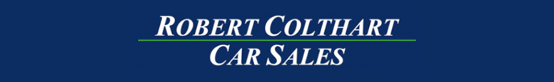 Robert Colthart Car Sales Ltd Logo