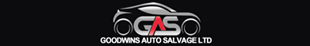 Goodwins Auto Salvage Ltd logo