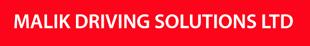 Malik Driving Solutions Ltd 1 logo