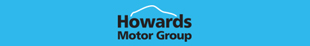 Howards MG Taunton logo