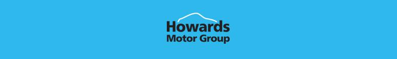 Howards MG Taunton Logo