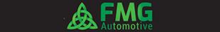 FMG Automotive logo