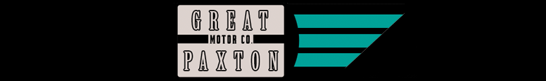 Great Paxton Motor Company Limited Logo