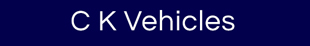 C K Vehicles logo