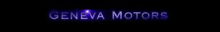 Geneva Motors Harlow logo