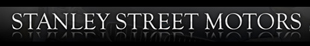 Stanley Street Motors logo