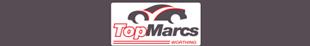 Marc Peterson T/A Topmarcs logo