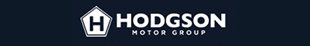 Hodgson Toyota Gateshead logo