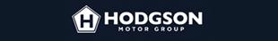 Hodgson Toyota Newcastle logo