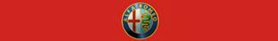 Donnelly Alfa Romeo Mallusk logo