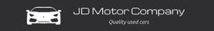 JD Motor Company logo