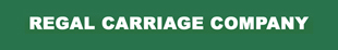 Regal Carriage Company logo