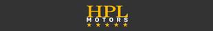 HPL Motors Preston logo