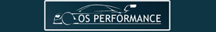 O S PERFORMANCE logo