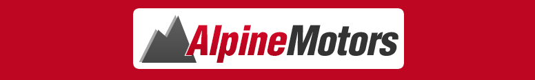 Alpine Cars Ltd Logo